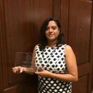 Caribbean Studies Award 2015